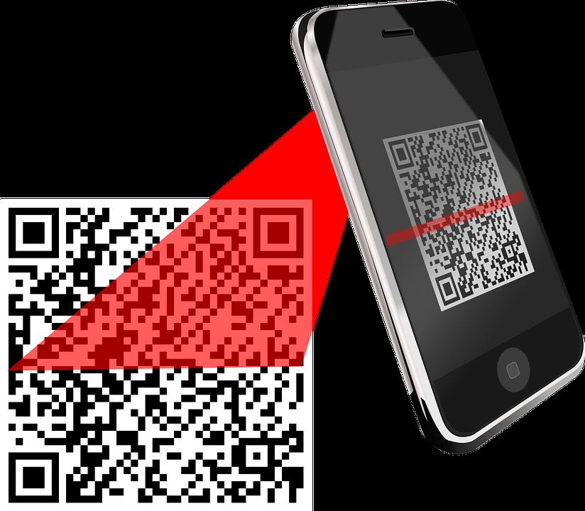 Event Registration QR Code Scanner